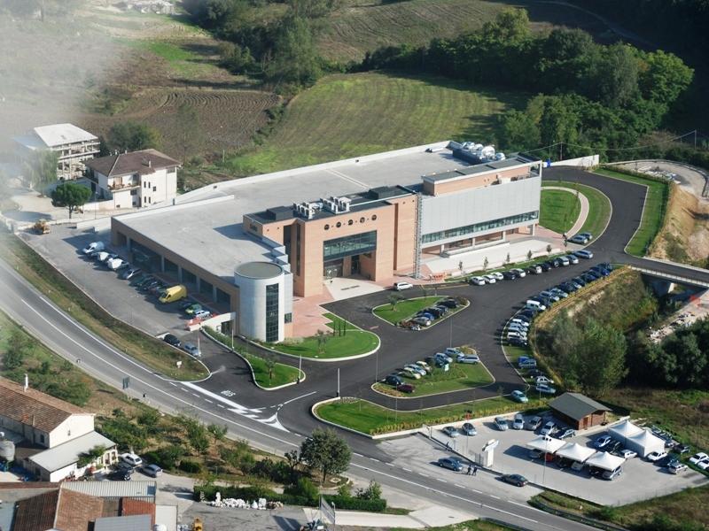 Centro Polifunzionale Punto Com – Campodipiera (CB)