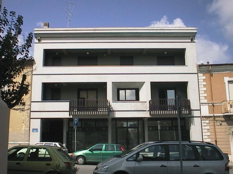 Via Conte Verde n. 37 – Campobasso