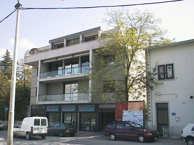 Via Duca D'Aosta – Campobasso