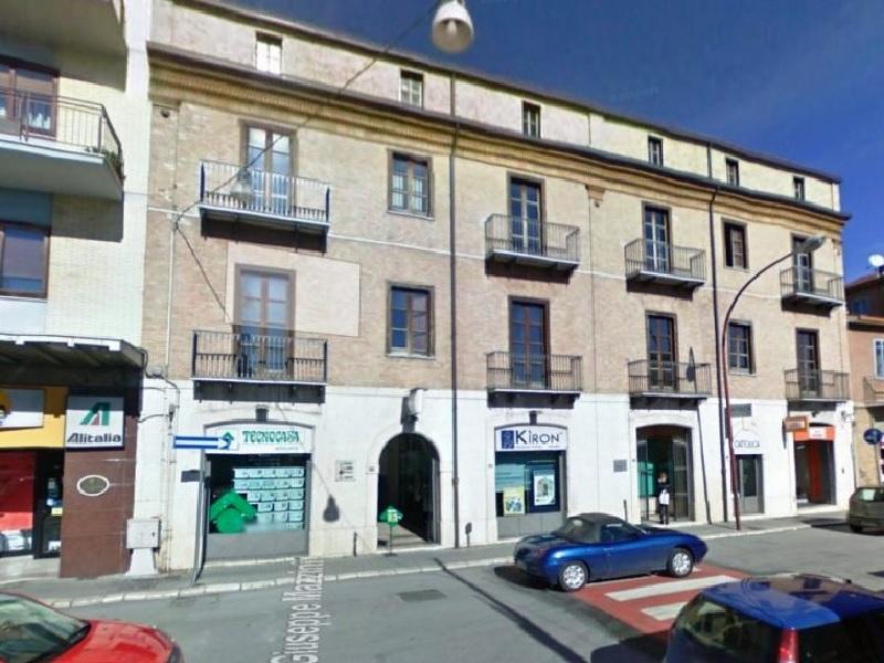 Via Mazzini – Campobasso