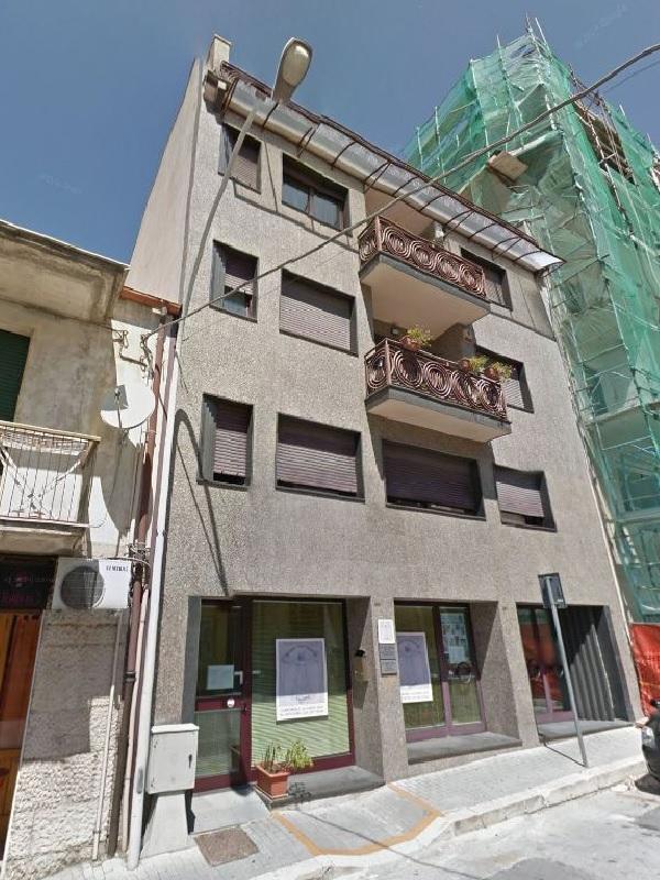 Via Crispi n. 22 Campobasso