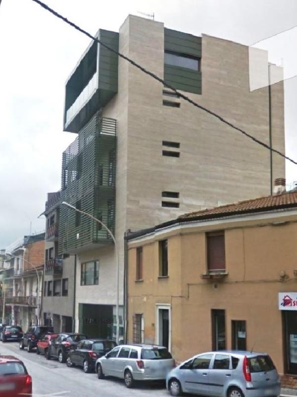 Via Crispi n. 24 Campobasso